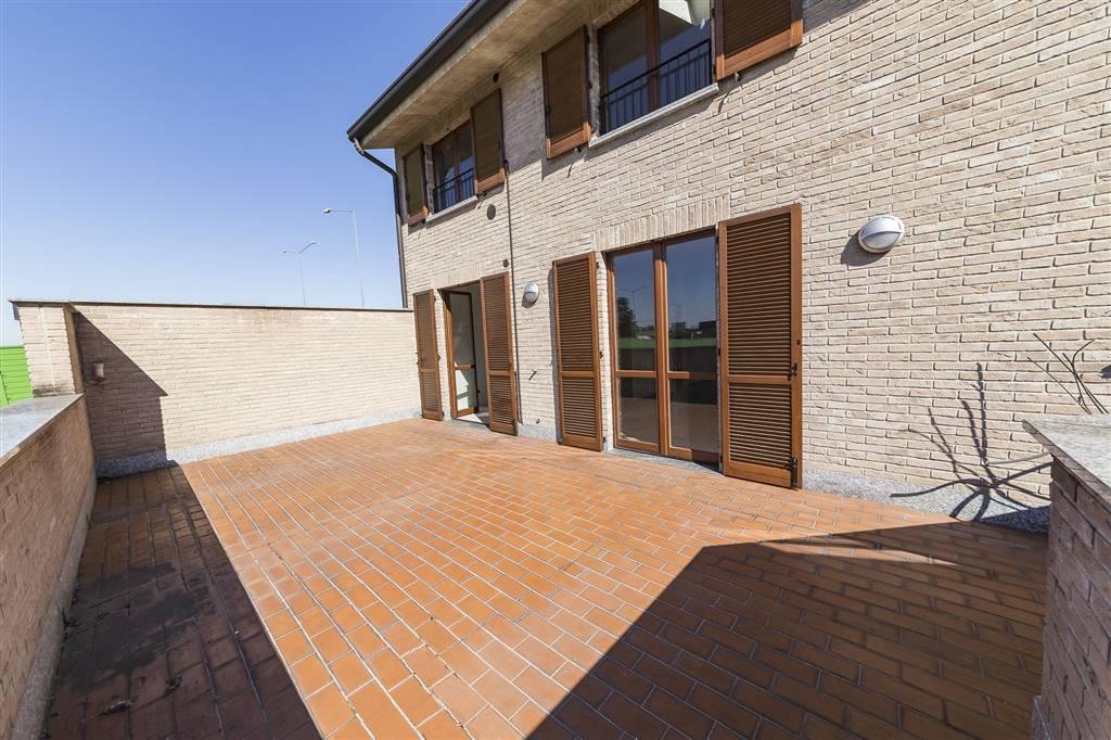 Appartamento a MONZA 80 Mq | 3 Vani - Garage