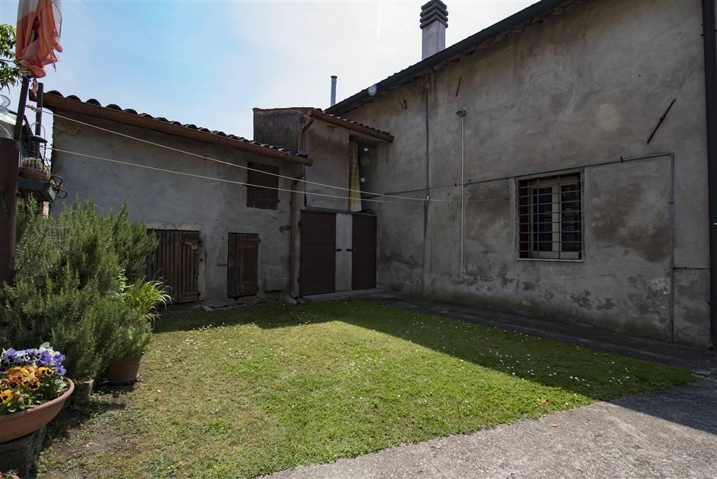 Casa singola in Roma 96, Sarego