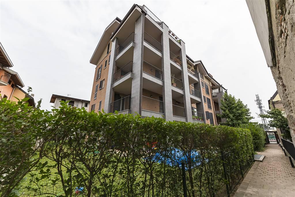 Appartamento in Via Trieste 5, Lissone