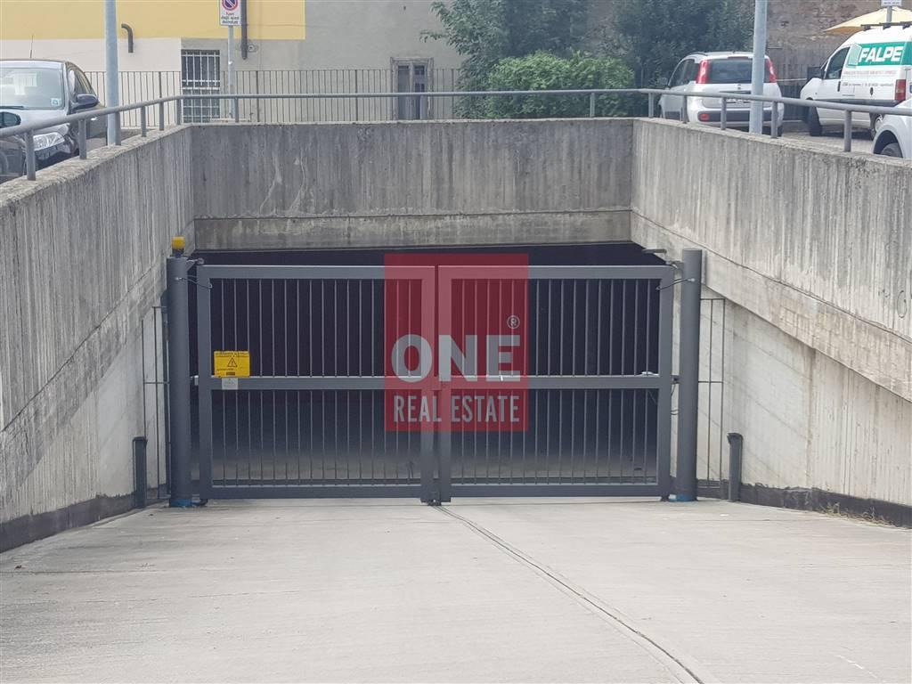 Garage / Posto auto in Via Martiri Della Libertà 2, Giussano