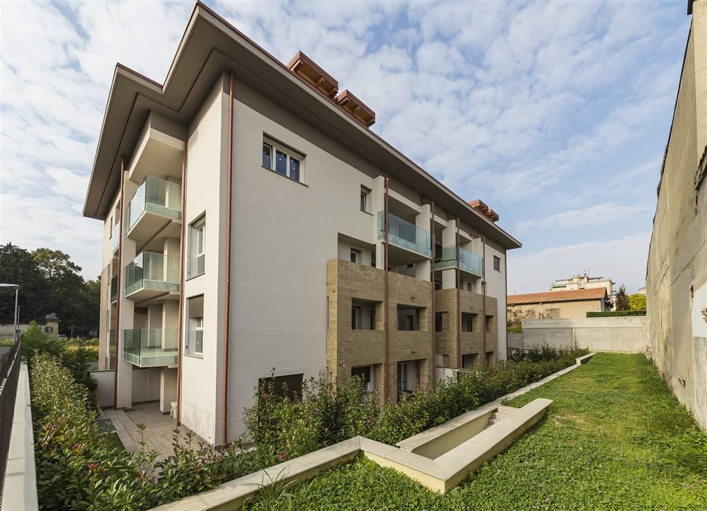 Trilocale in Via Confalonieri 135, Villasanta