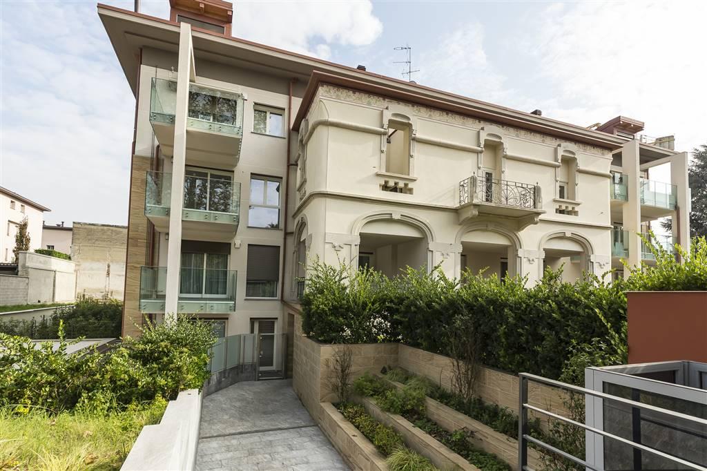 Quadrilocale in Via Confalonieri 135, Villasanta