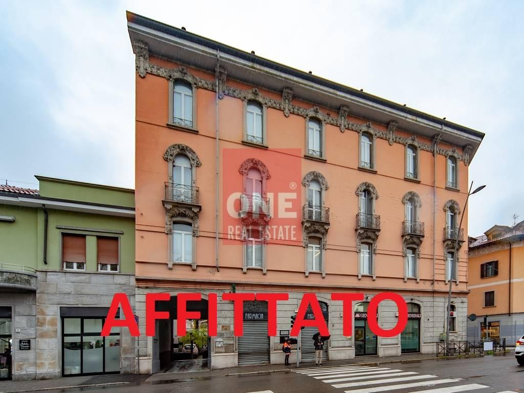 Bilocale in Viale Libertà 19, Centro Storico, San Gerardo, Libertà, Monza