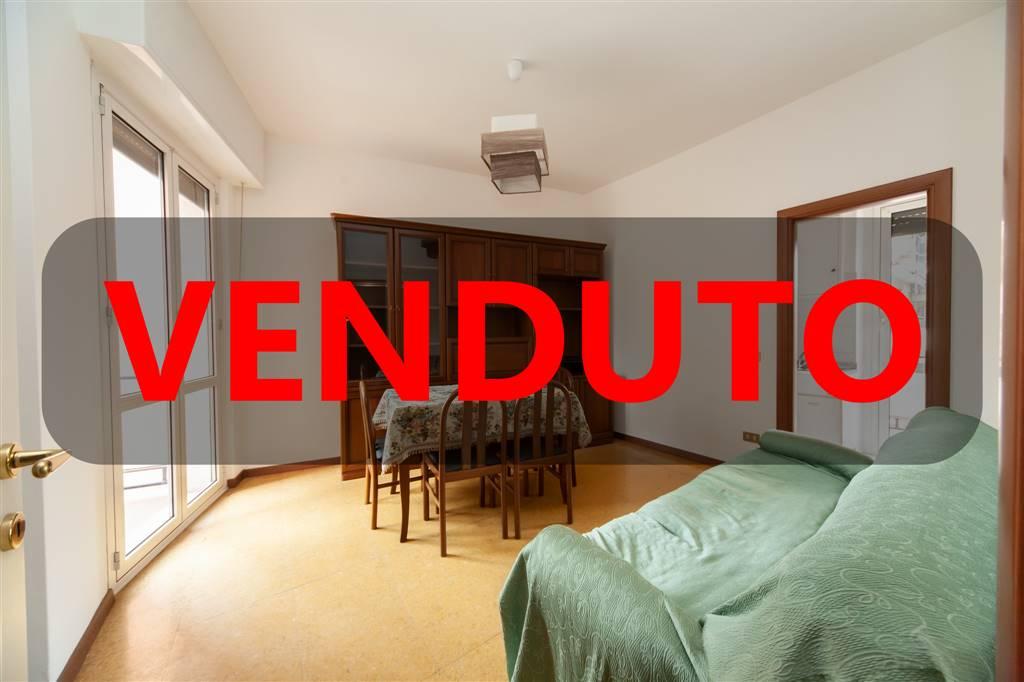 Appartamento in vendita a Sesto San Giovanni, 2 locali, prezzo € 119.000 | PortaleAgenzieImmobiliari.it