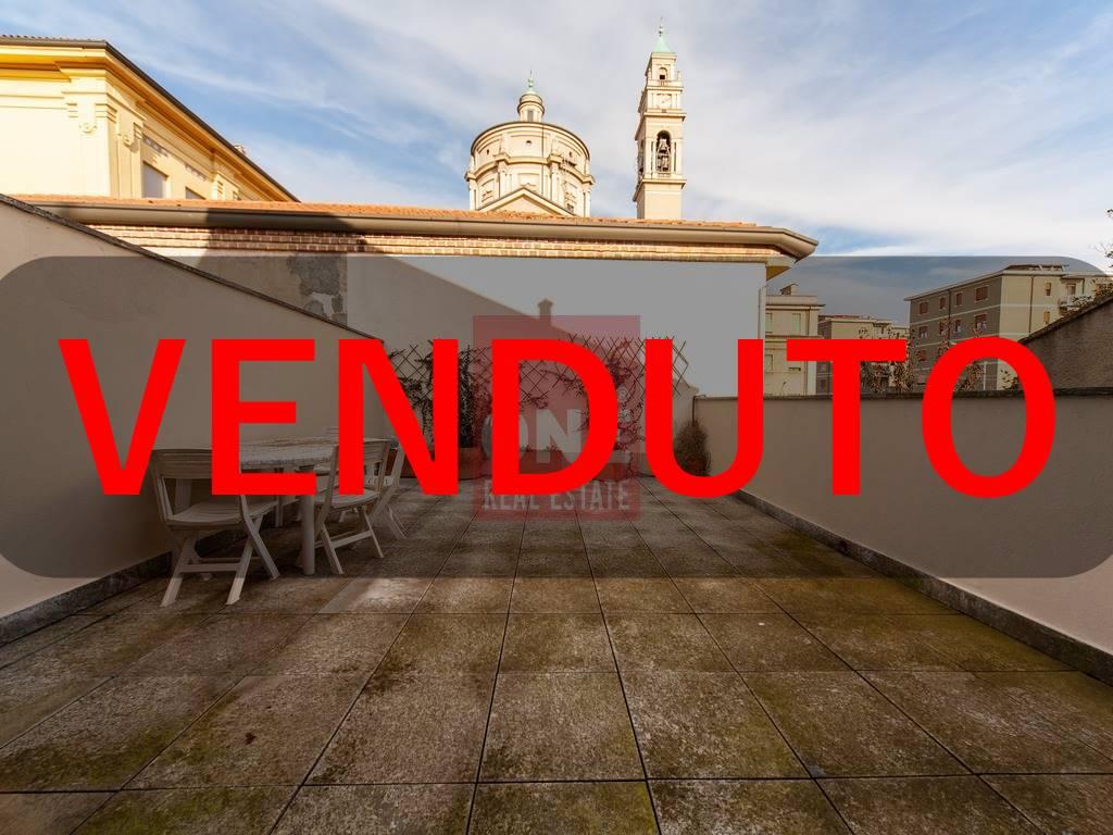 Appartamento in vendita a Villasanta, 3 locali, prezzo € 195.000   CambioCasa.it