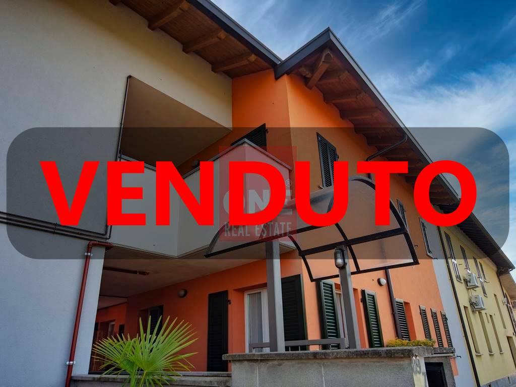 Appartamento in vendita a Concorezzo, 1 locali, prezzo € 65.000   PortaleAgenzieImmobiliari.it
