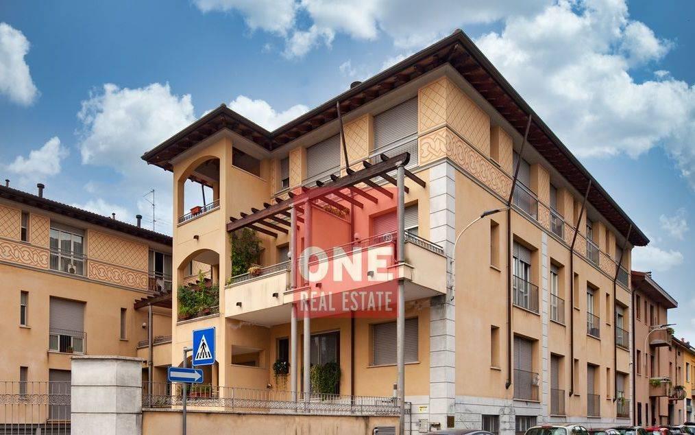 Appartamento in vendita a Seregno, 1 locali, prezzo € 78.000 | PortaleAgenzieImmobiliari.it