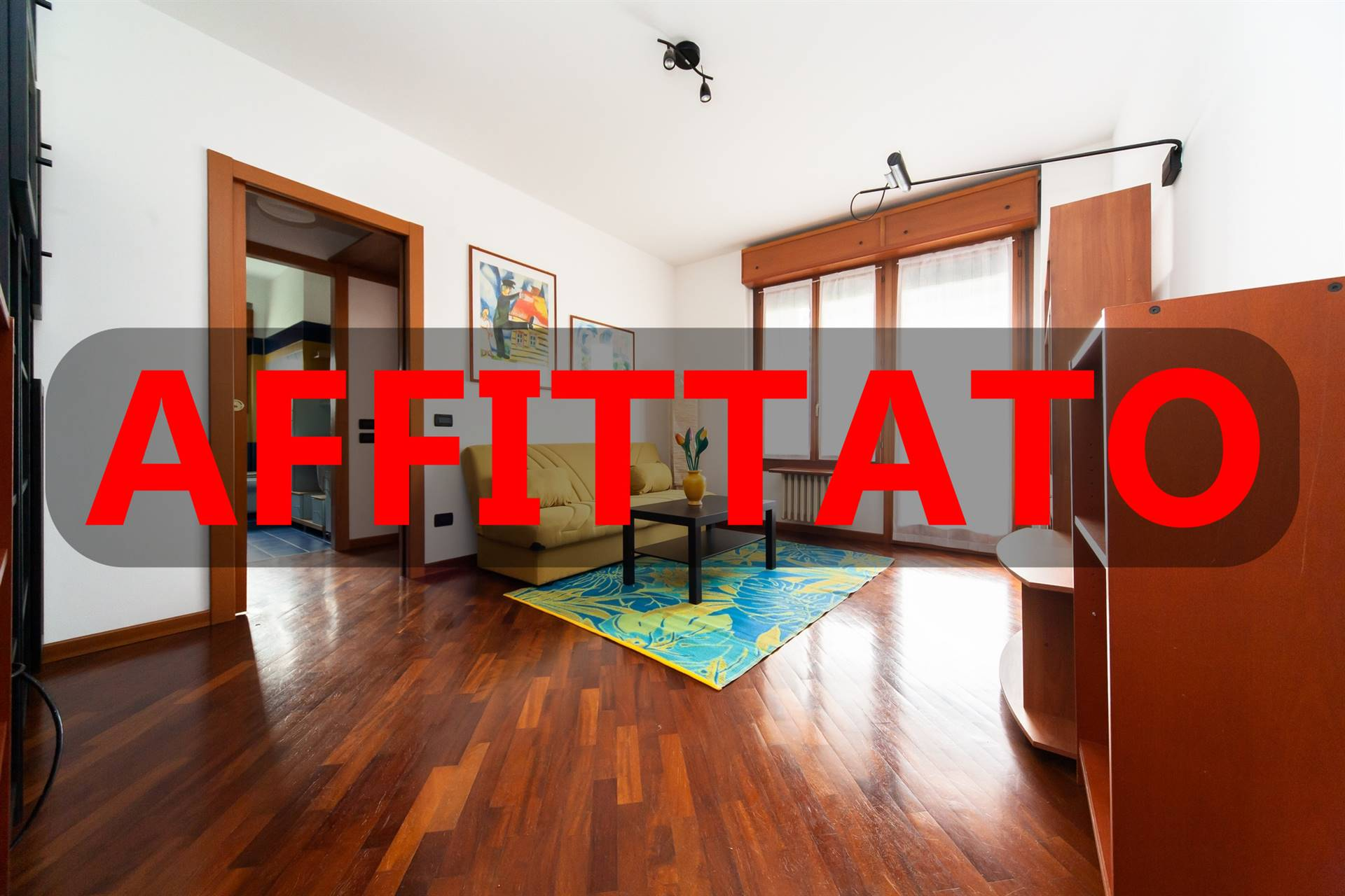 Appartamento in affitto a Monza, 2 locali, zona Zona: 3 . Via Libertà, Cederna, San Albino, prezzo € 650 | CambioCasa.it