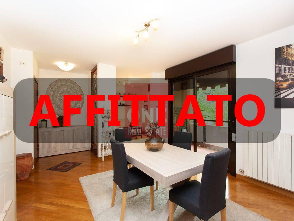 Appartamento in affitto a Monza, 3 locali, zona Località: BUONARROTI, prezzo € 900 | CambioCasa.it