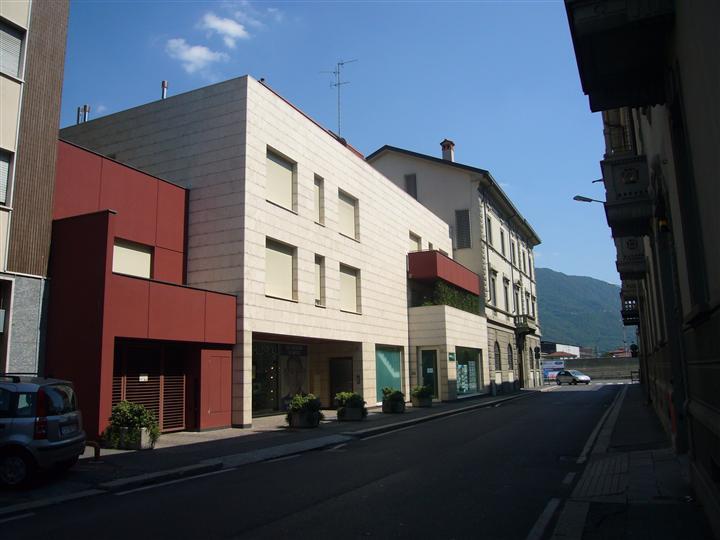 Quadrilocale, Lecco, in ottime condizioni
