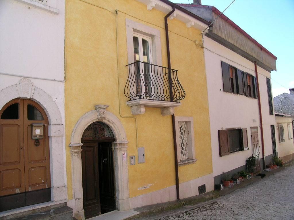 Appartamento in Via Antonio Fiocca, Ateleta