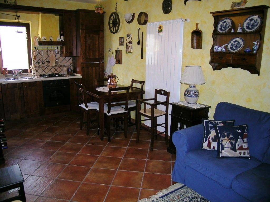 Bilocale in Via Duca Degli Abruzzi, Alfedena