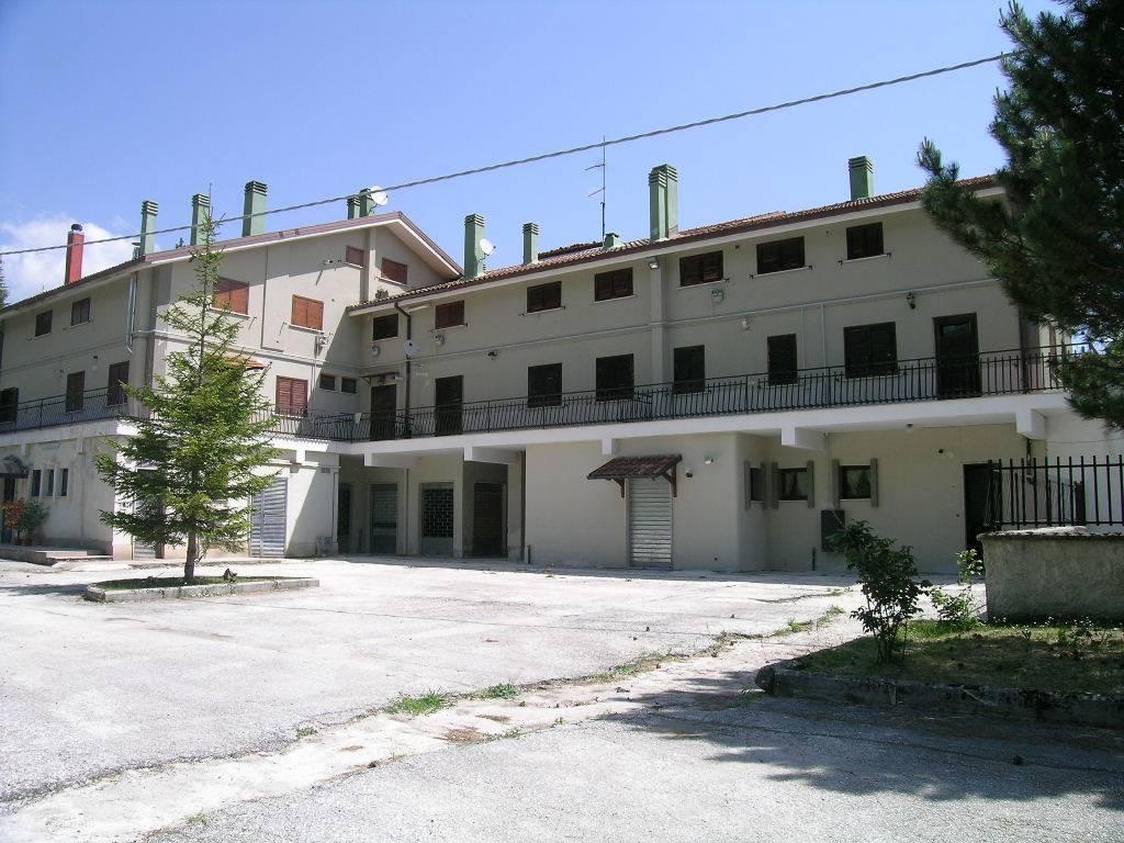 Trilocale in Sp119, Pontone, Castel Di Sangro
