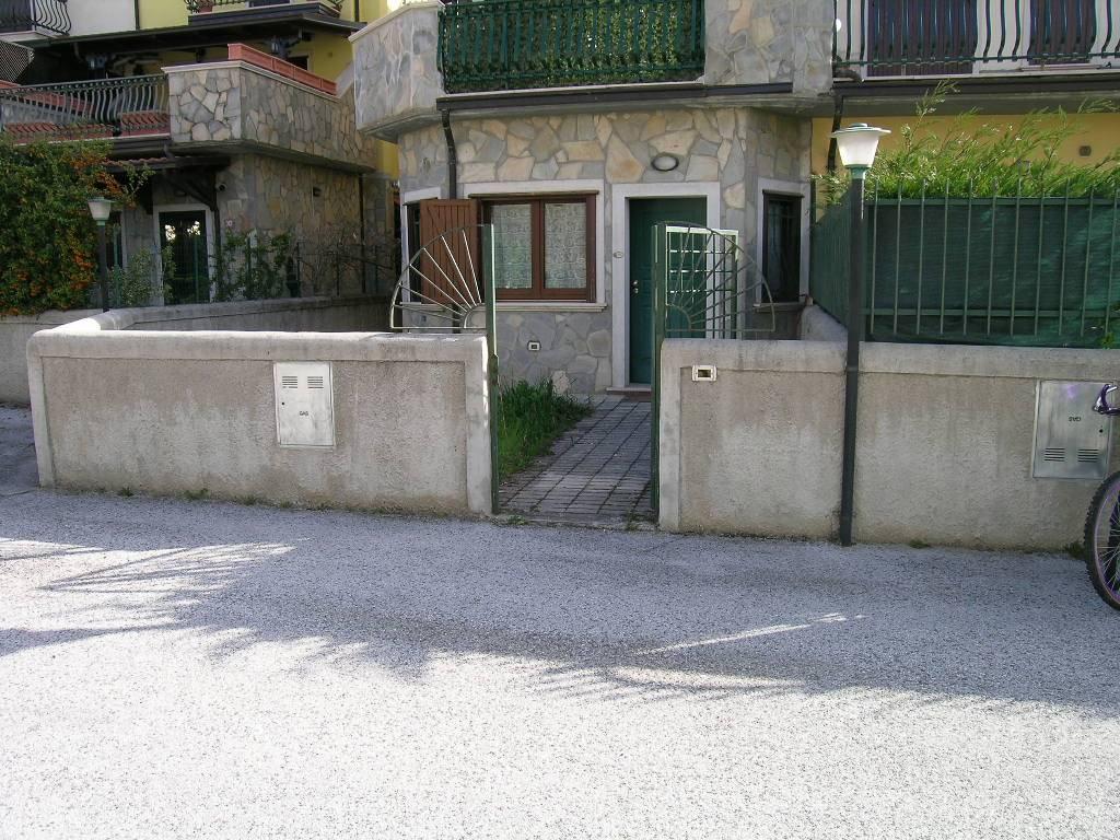 Trilocale in Via Sangrina, Ateleta