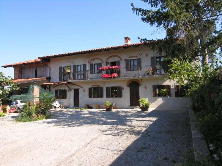 Rustico / Casale in vendita a Farigliano, 9 locali, prezzo € 330.000 | PortaleAgenzieImmobiliari.it