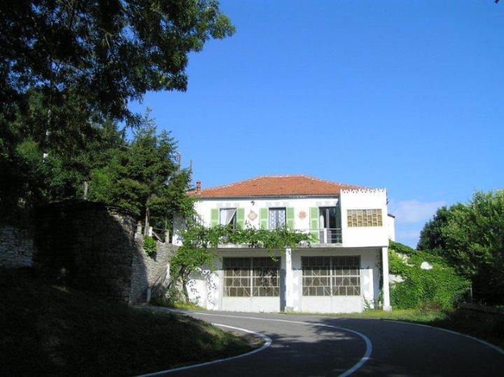 Soluzione Indipendente in vendita a Roccaverano, 7 locali, prezzo € 195.000 | PortaleAgenzieImmobiliari.it