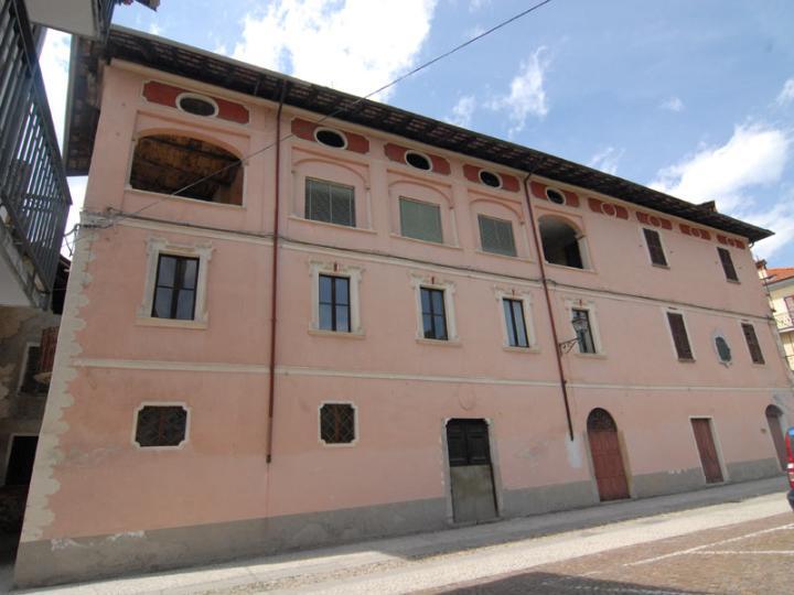 Villa, Valduggia, da ristrutturare
