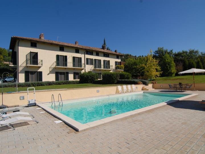 Rustico / Casale in vendita a Odalengo Piccolo, 15 locali, Trattative riservate | PortaleAgenzieImmobiliari.it