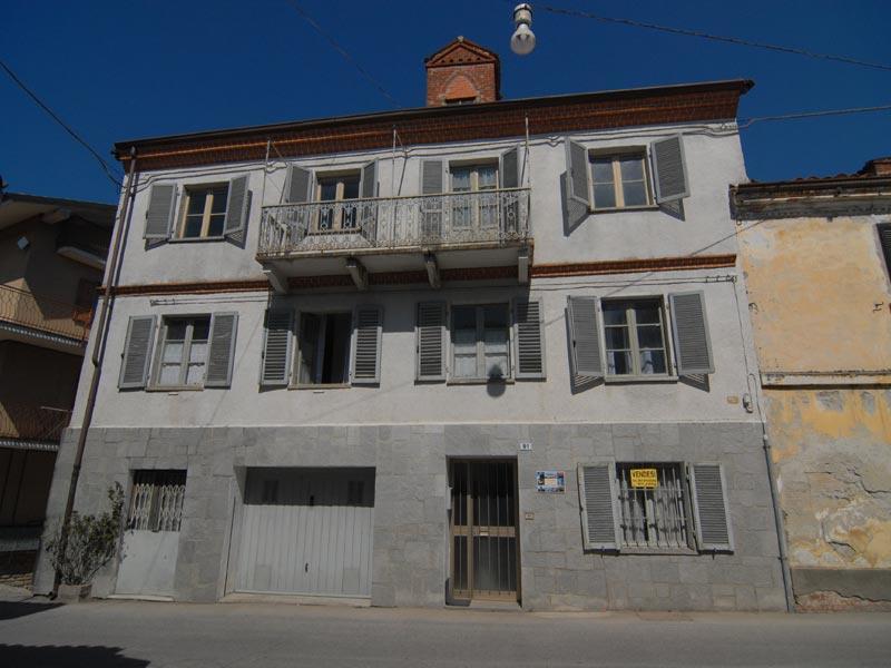 Soluzione Indipendente in vendita a Murazzano, 6 locali, prezzo € 65.000 | PortaleAgenzieImmobiliari.it