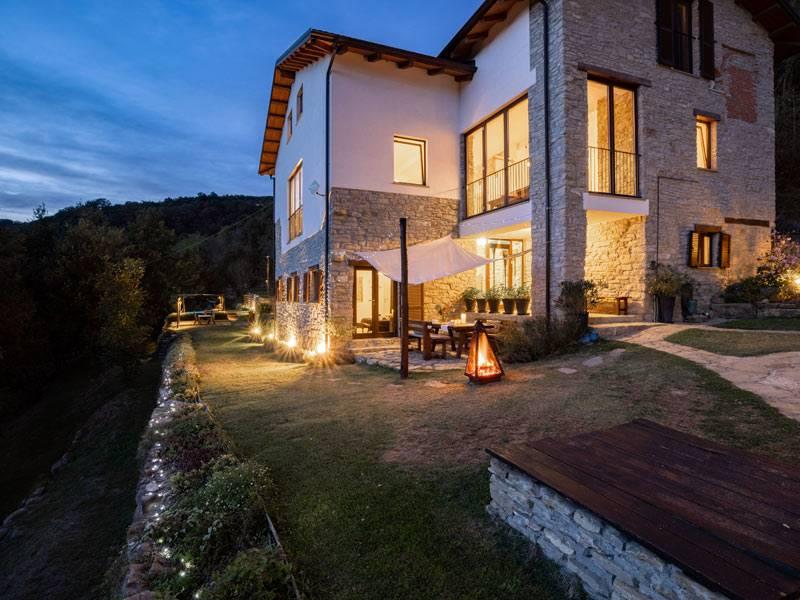 Villa in vendita a Camerana, 13 locali, prezzo € 570.000   PortaleAgenzieImmobiliari.it