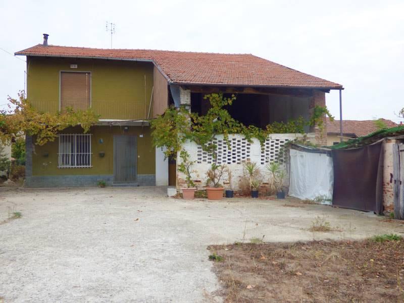 Rustico / Casale in vendita a Lequio Tanaro, 6 locali, prezzo € 78.000 | PortaleAgenzieImmobiliari.it