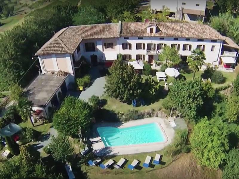 Rustico / Casale in vendita a Canelli, 15 locali, prezzo € 480.000 | PortaleAgenzieImmobiliari.it