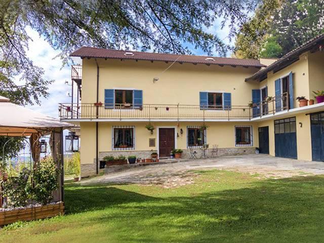 Rustico / Casale in vendita a Albaretto della Torre, 7 locali, prezzo € 420.000 | PortaleAgenzieImmobiliari.it