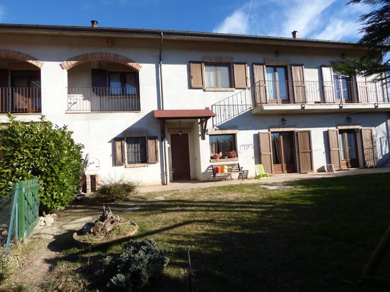 Soluzione Semindipendente in vendita a Murazzano, 8 locali, prezzo € 250.000 | PortaleAgenzieImmobiliari.it
