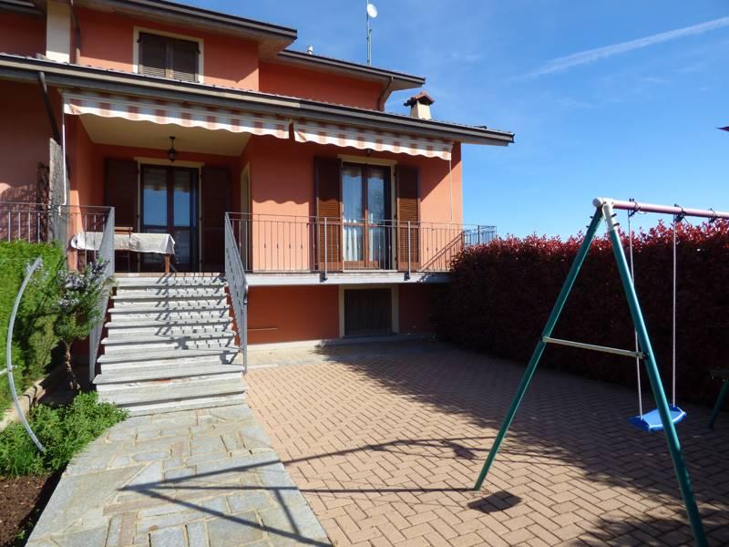 Soluzione Semindipendente in vendita a Piozzo, 8 locali, prezzo € 225.000 | PortaleAgenzieImmobiliari.it