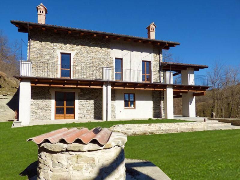 Rustico / Casale in vendita a Murazzano, 10 locali, prezzo € 390.000 | PortaleAgenzieImmobiliari.it