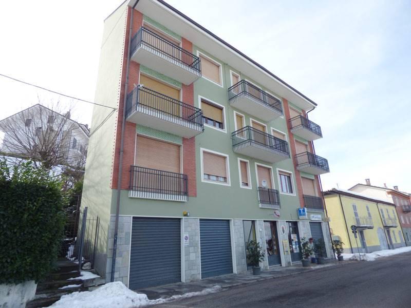 Appartamento in vendita a Bossolasco, 3 locali, prezzo € 59.000 | PortaleAgenzieImmobiliari.it