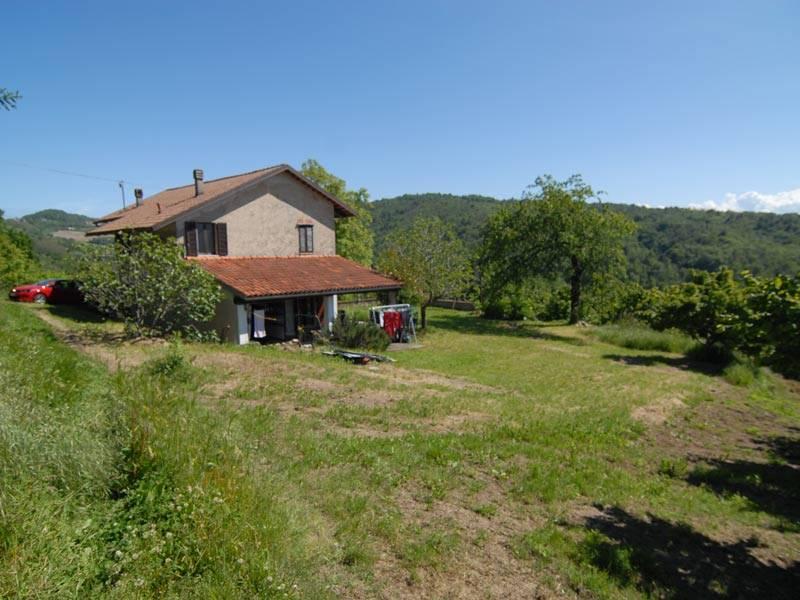 Soluzione Indipendente in vendita a Bossolasco, 5 locali, prezzo € 140.000 | PortaleAgenzieImmobiliari.it