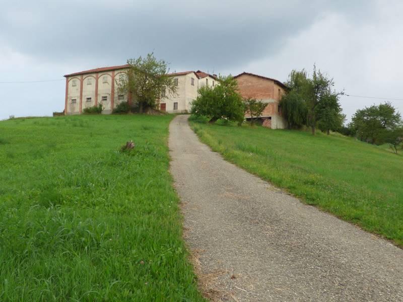 Rustico / Casale in vendita a Vicoforte, 18 locali, prezzo € 750.000   PortaleAgenzieImmobiliari.it