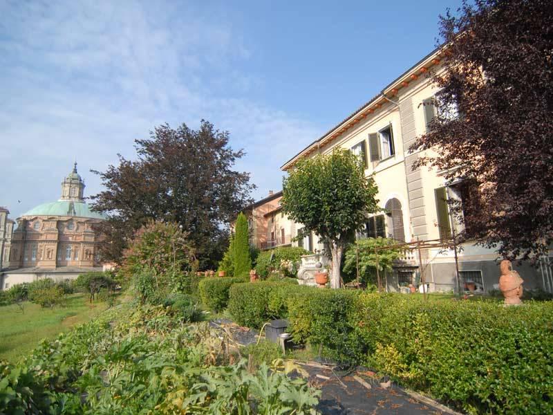 Villa in vendita a Vicoforte, 18 locali, prezzo € 980.000   PortaleAgenzieImmobiliari.it
