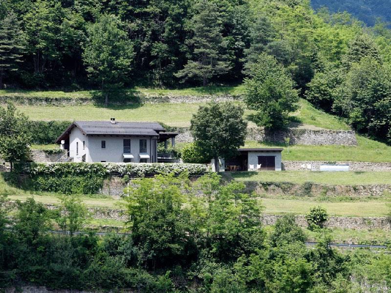 Rustico / Casale in vendita a Bossolasco, 5 locali, prezzo € 325.000   PortaleAgenzieImmobiliari.it