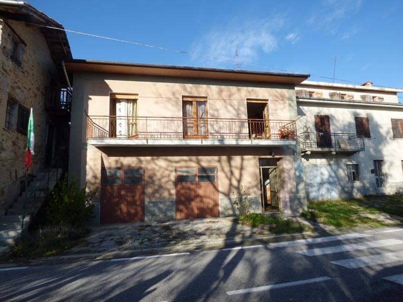 Soluzione Semindipendente in vendita a Sale delle Langhe, 9 locali, zona Località: ARBI, prezzo € 90.000 | PortaleAgenzieImmobiliari.it