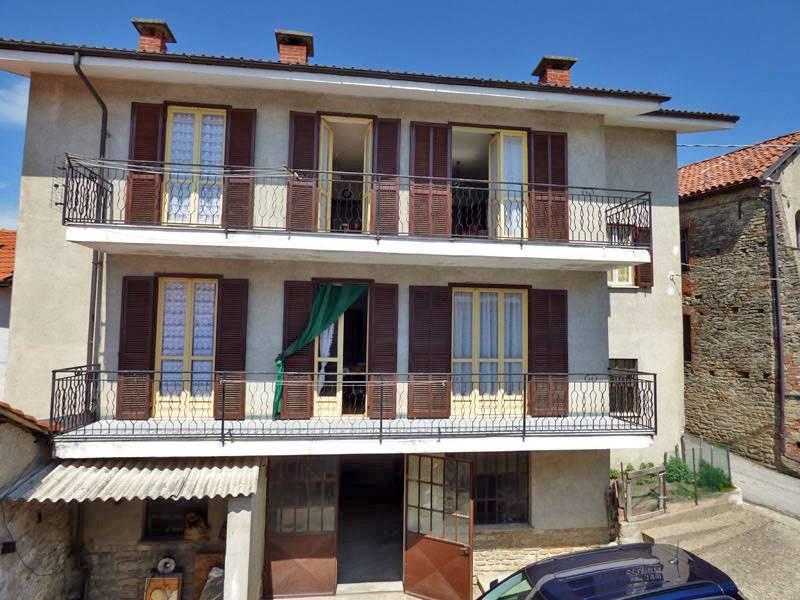 Soluzione Semindipendente in vendita a Murazzano, 6 locali, prezzo € 75.000 | PortaleAgenzieImmobiliari.it
