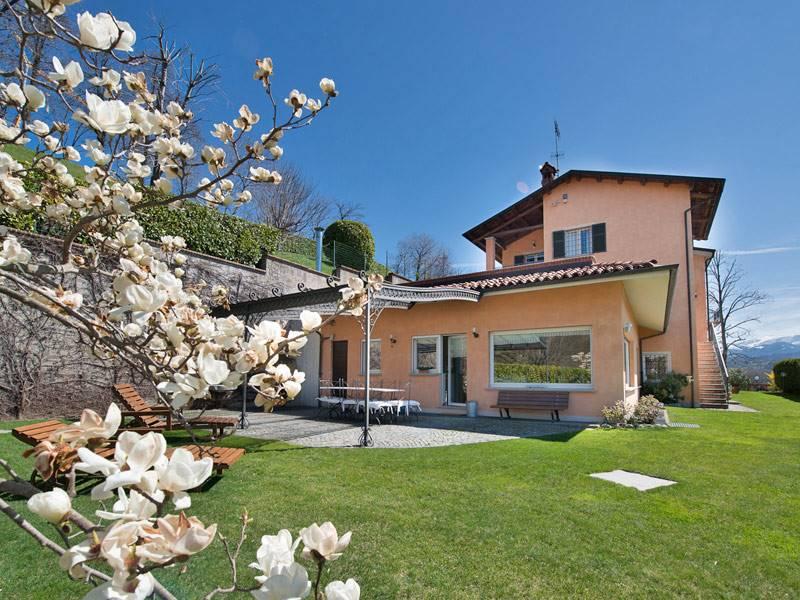 Villa in vendita a Mondovì, 14 locali, prezzo € 690.000   PortaleAgenzieImmobiliari.it