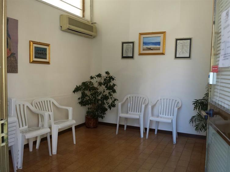 Ufficio, Grosseto