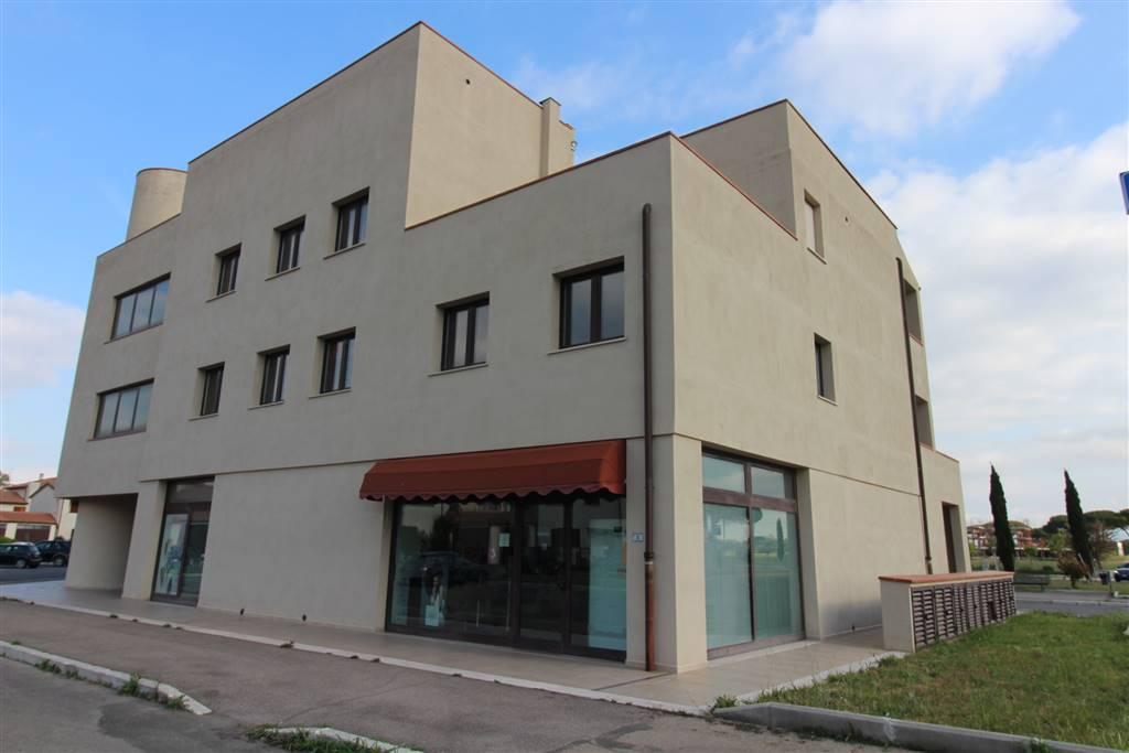 Locale commerciale, Casalone, Grosseto, in ottime condizioni