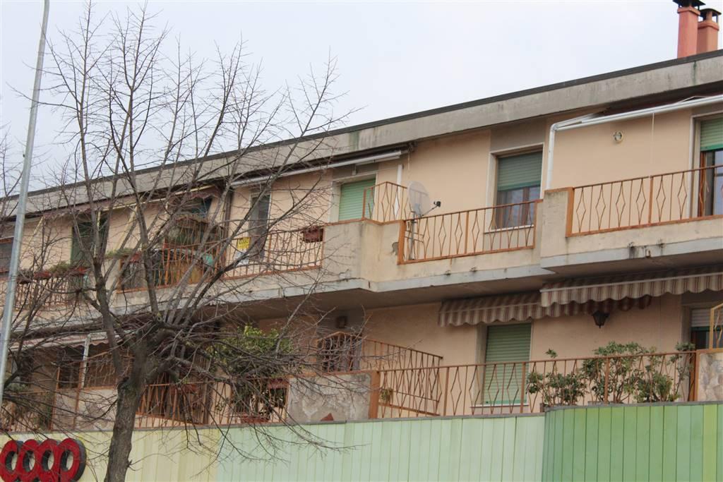 Quadrilocale, Ribolla, Roccastrada