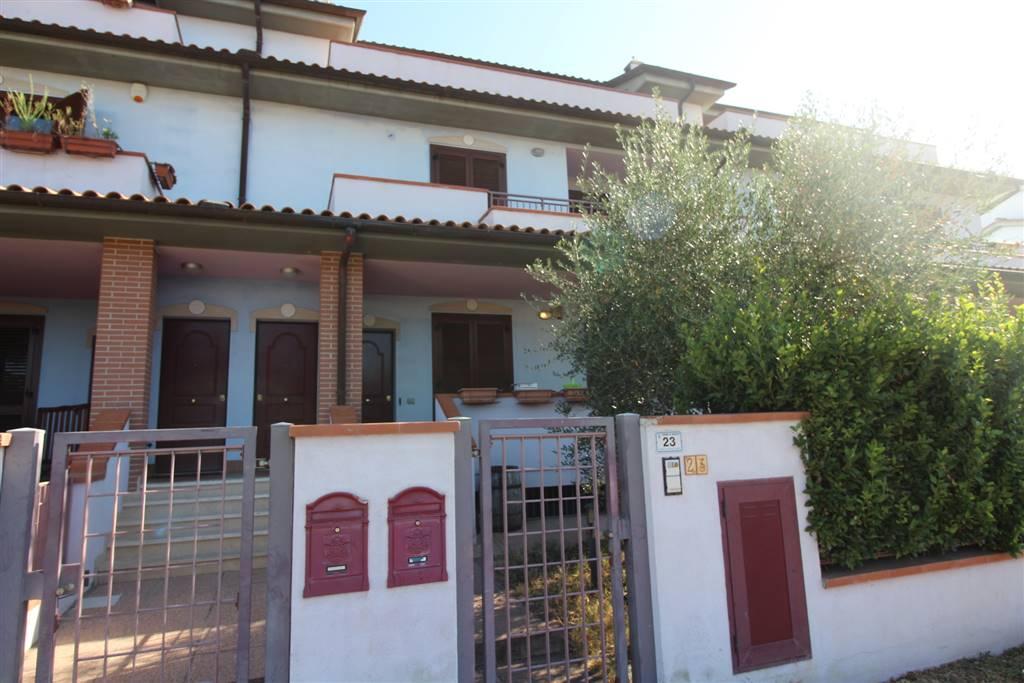 Appartamento indipendente, Crespi, Grosseto, ristrutturato