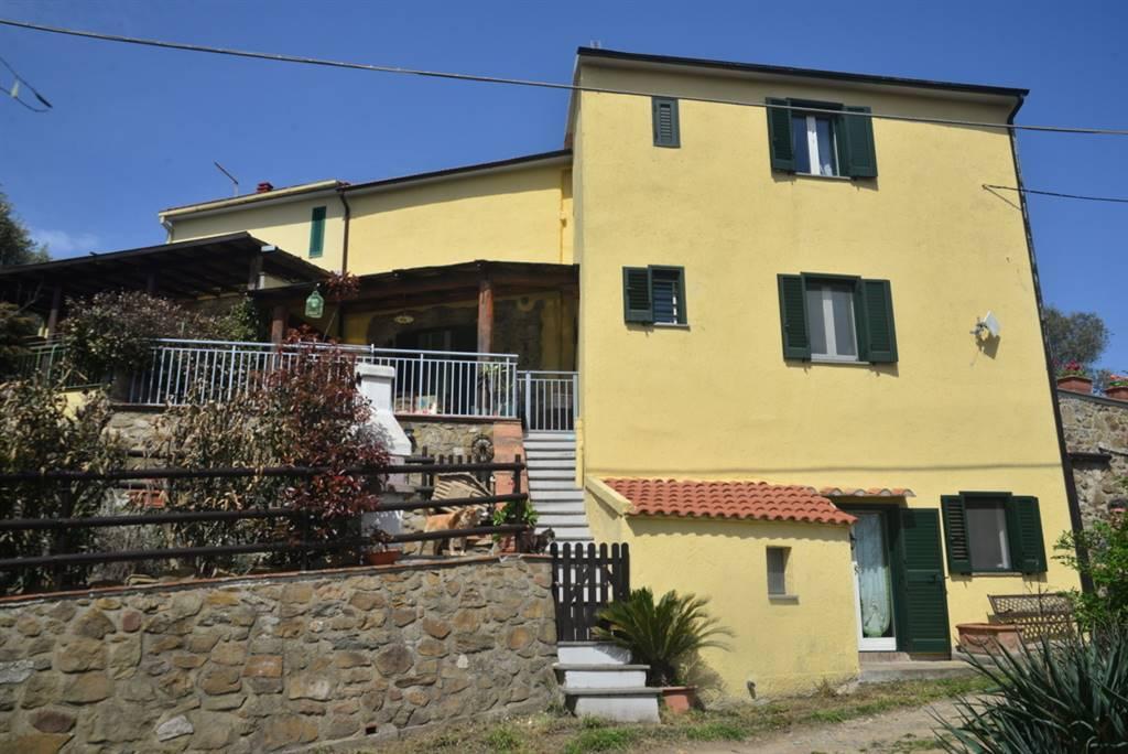 Villa bifamiliare a CASTIGLIONE DELLA PESCAIA