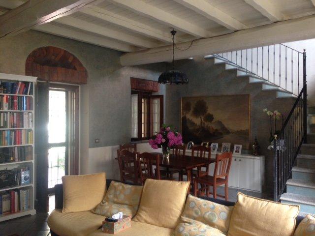 Villa, Marzano, in ottime condizioni