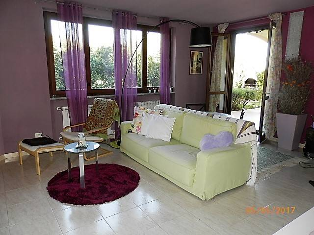 Casa singola, Sant'alessio Con Vialone, in ottime condizioni