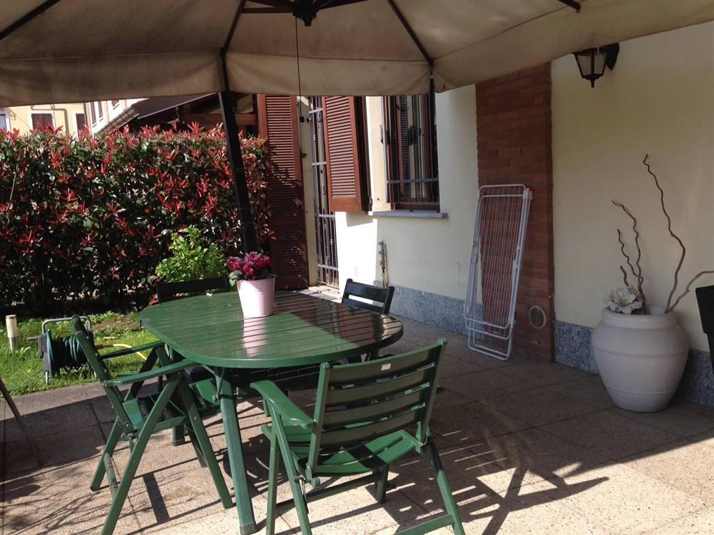 Casa semi indipendente, Vallone - Crosione, Pavia, in ottime condizioni