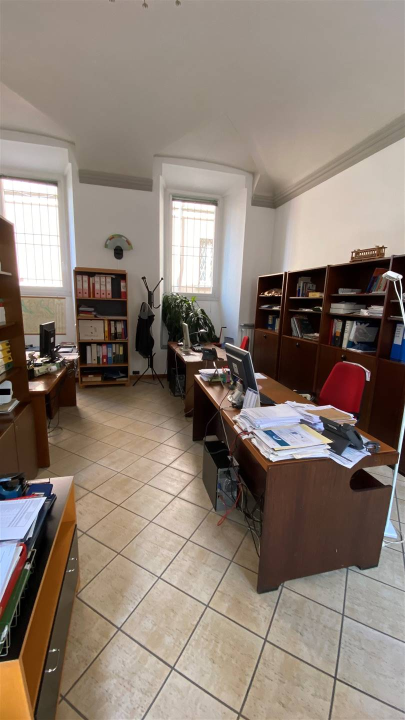 Office in PAVIA