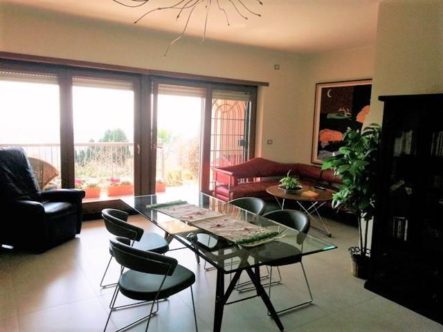 Quadrilocale, Ginestre , Sala Abbagnano , Panoramica , Casa Manzo, Salerno