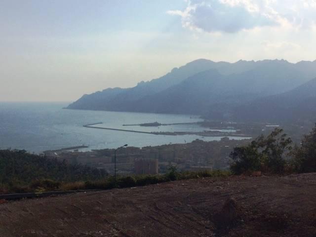 Nuova costruzione in Via Panoramica, Ginestre , Sala Abbagnano , Panoramica , Casa Manzo, Salerno