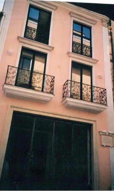 Hotel, Centro, Caserta, ristrutturato